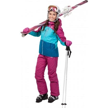 Dámské lyžařské kalhoty - Hannah WENDY - 6