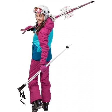 Dámské lyžařské kalhoty - Hannah WENDY - 7