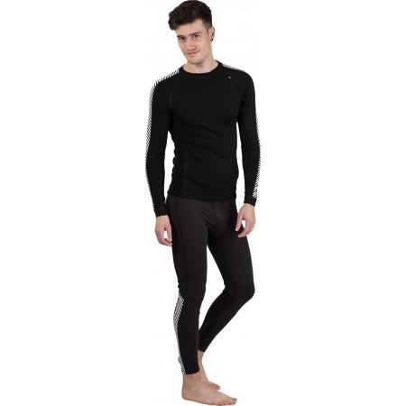 Men's functional T-shirt - Helly Hansen HH WARM ICE CREW - 2