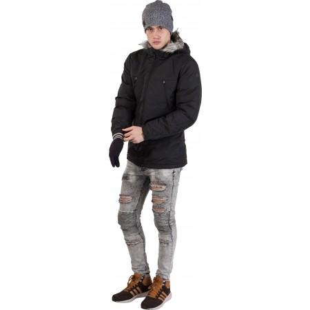 Unisex hat - adidas Z.N.E.BEANIE CLIMAWARM - 9 6098dd8d696