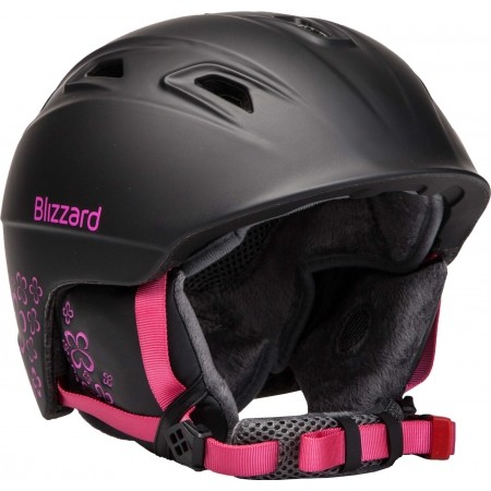 Blizzard VIVA DEMON - Women's ski helmet