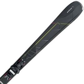Elan ILURE PS + ELW 9 - Dámské sjezdové lyže