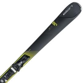 Elan AMPHIBIO 80 XTI FUSION+ELX 11 - Downhill skis