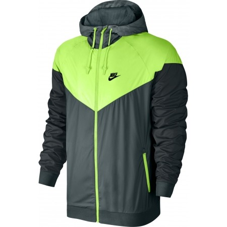 d3eb87433 Pánská bunda - Nike SPORTSWEAR WINDRUNNER JACKET - 1