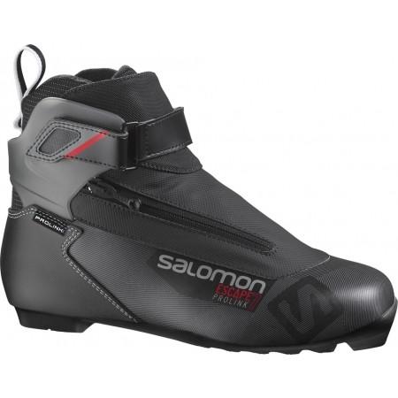 Pánské boty na běžky - Salomon ESCAPE 7 PROLINK