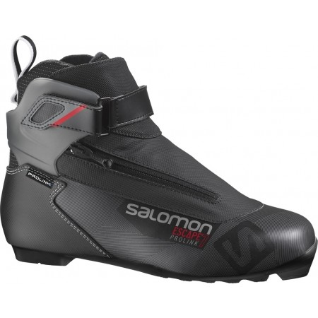 Men's nordic ski boots - Salomon ESCAPE 7 PROLINK
