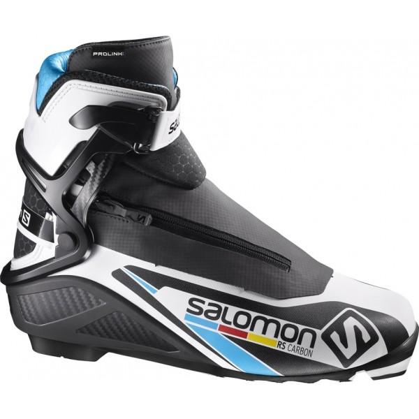 Salomon RS CARBON PROLINK  11 - Sífutó cipő korcsolyázó stílushoz
