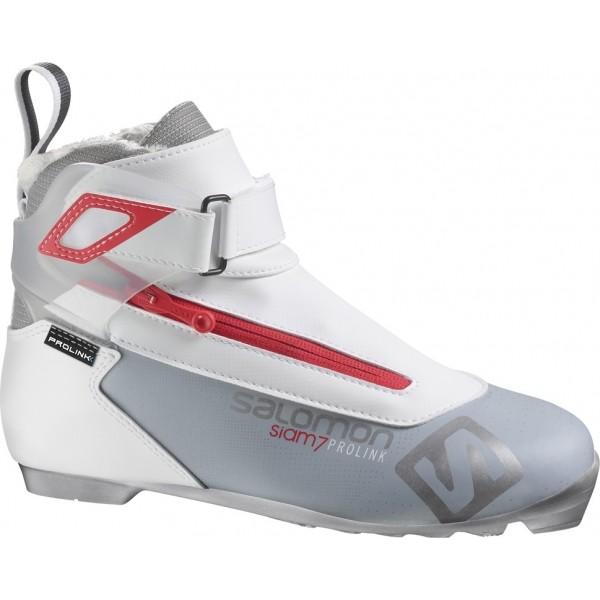 Salomon SIAM 7 PROLINK  7 - Női sífutó cipő