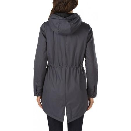 Dámska zimná bunda - Vans W ADDISON PARKA MTE ASPHALT - 2