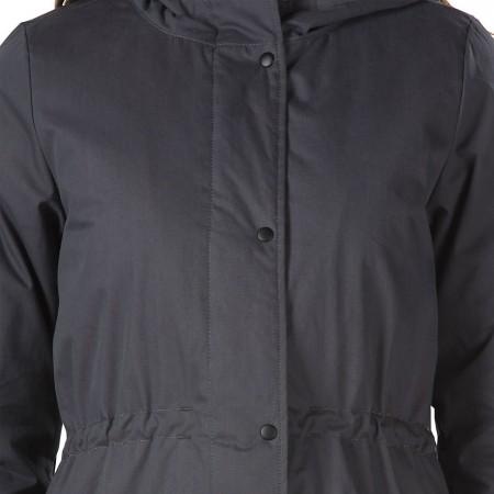 cd5507fb25b5 Női téli kabát - Vans W ADDISON PARKA MTE ASPHALT - 3