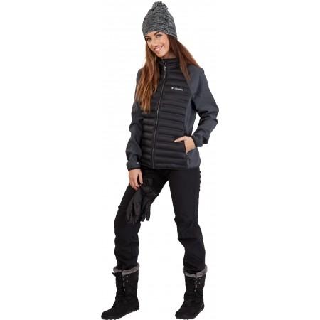 Columbia Women's Flash Forward Hybrid Jacket