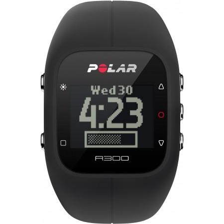 Sportovní hodinky - POLAR A300 HR - 1