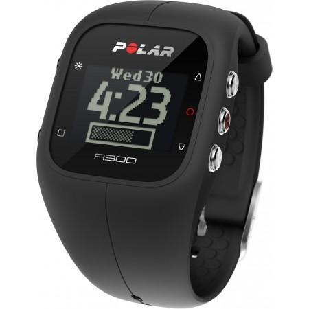 Sportovní hodinky - POLAR A300 HR - 2