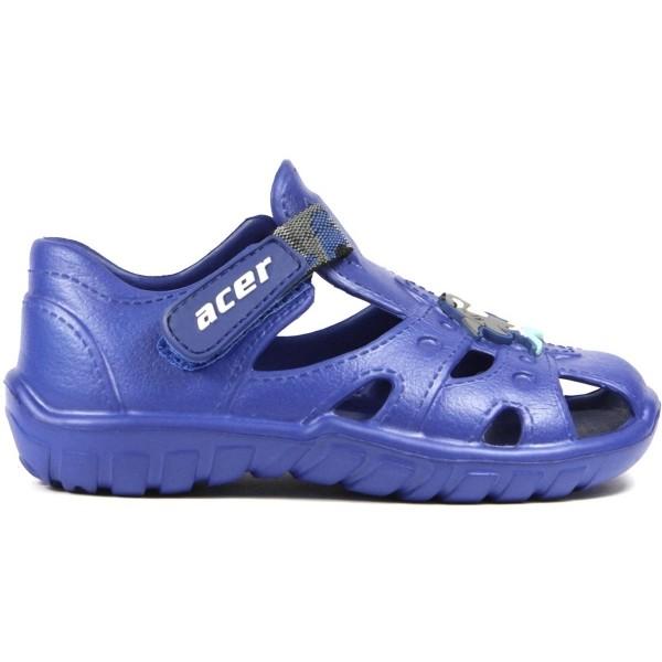 Acer TIMMY kék 21 - Gyerek szandál
