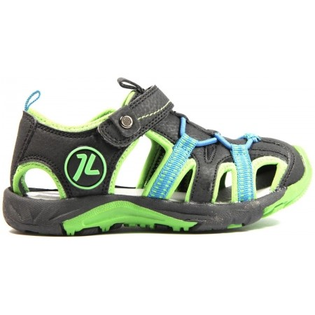 Dětské sandály - Junior League ELIA - 5