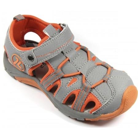 Dětské sandály - Junior League ELIA - 7