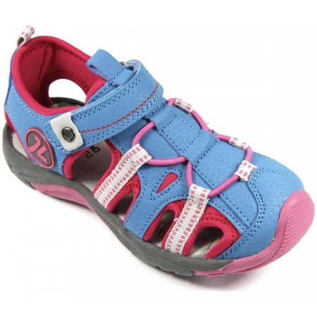 Dětské sandály - Junior League ELIA - 8