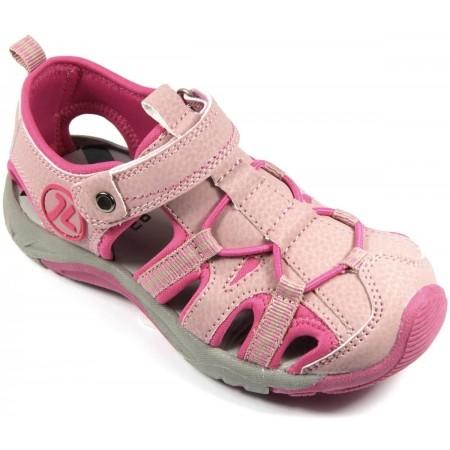 Dětské sandály - Junior League ELIA - 9