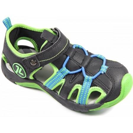Dětské sandály - Junior League ELIA - 11