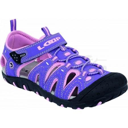 BAM - Sandale pentru copii - Loap BAM