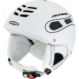 Alpina Sports NUTS 2 - Ski helmet