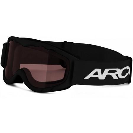 23fb2df8a Detské lyžiarske a snowboardové okuliare - Arcore JUNO 2 - 1