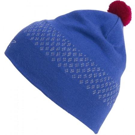 Детска зимна шапка - Swix TRADITION FLASH - 2