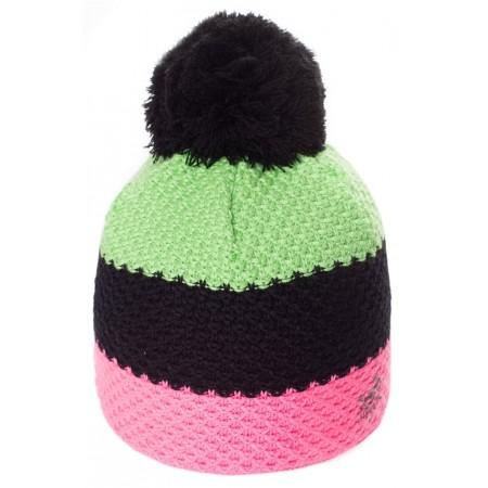 Дамска плетена шапка - R-JET SPORT FASHION BASIC 3P C