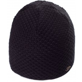 R-JET HAT KNITTED LENY - Men's knitted hat