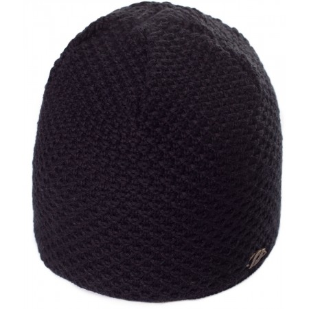 Men's knitted hat - R-JET HAT KNITTED LENY