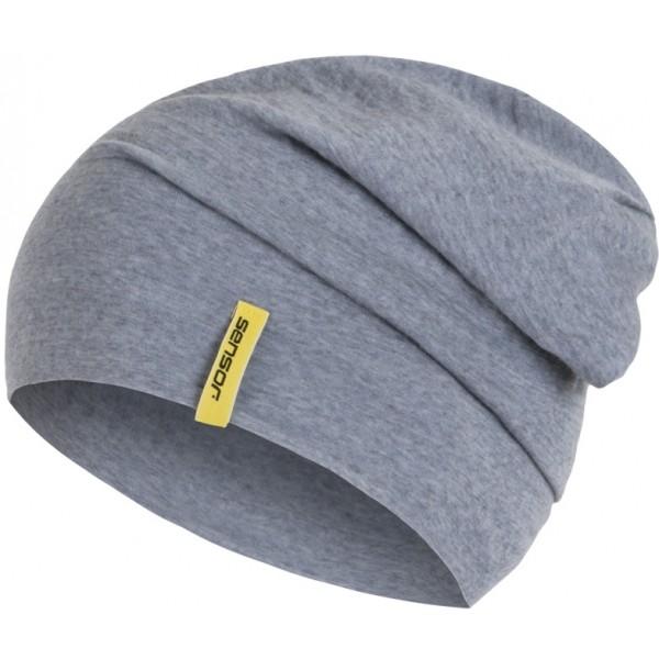 Sensor MERINO WOOL ČIAPKA - Zimná čiapka