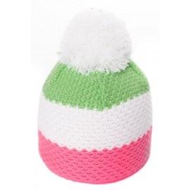 R-JET ČEPICE DĚTSKÁ JR - Dívčí pletená čepice
