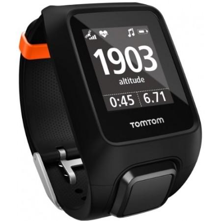 Multisport watch - TomTom ADVENTURER CARDIO - 1 da010c8e1d6