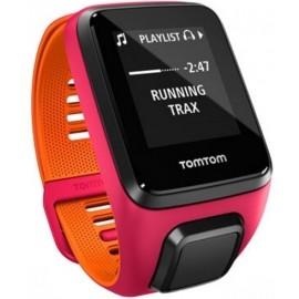 TomTom RUNNER 3 CARDIO+MUSIC - Multisport watch