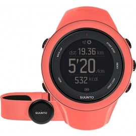 Suunto AMBIT3 SPORT CO HR - Стоп тестер с GPS