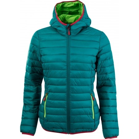 ea2e9475e3a0 Brugi WOMEN S QUILTED JACKET