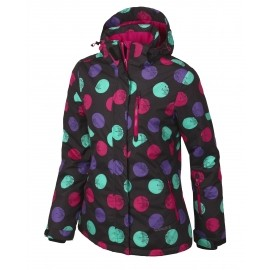 Willard BELLA - Women's snowboard jacket