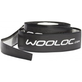 Wooloc GRIP TACKY BLK-2 - Floorball stick grip