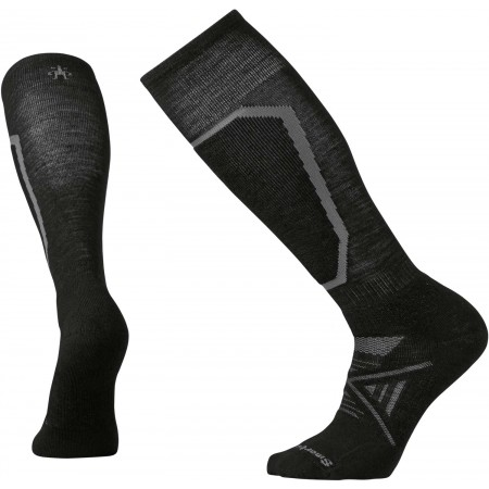 Men's ski socks - Smartwool PHD SKI MEDIUM