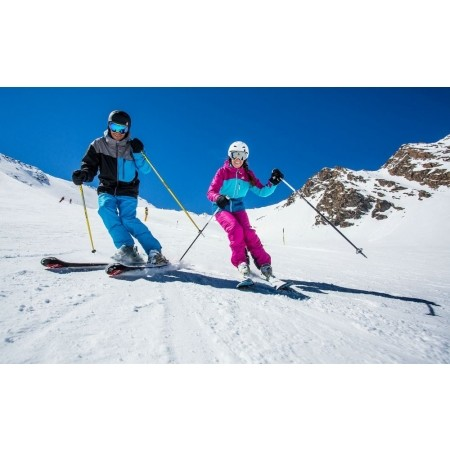 Pánské lyžařské kalhoty - Hannah ROY - 3