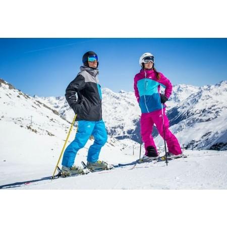 Pánské lyžařské kalhoty - Hannah ROY - 4