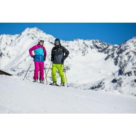 Pánské lyžařské kalhoty - Hannah ROY - 5