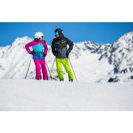 Dámské lyžařské kalhoty - Hannah WENDY - 12