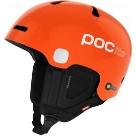 POC POCITO FORNIX - Детска ски каска