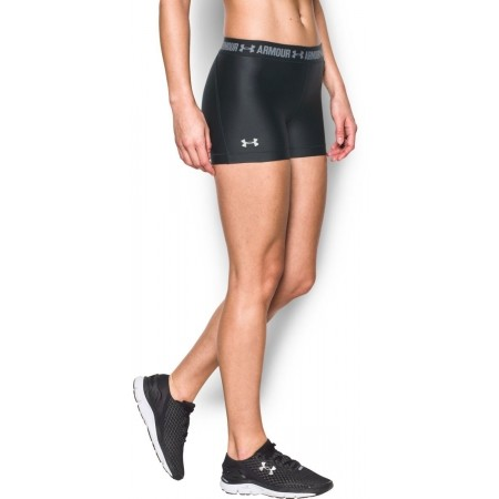 Women's compression shorts - Under Armour HG ARMOUR SHORTY - 4