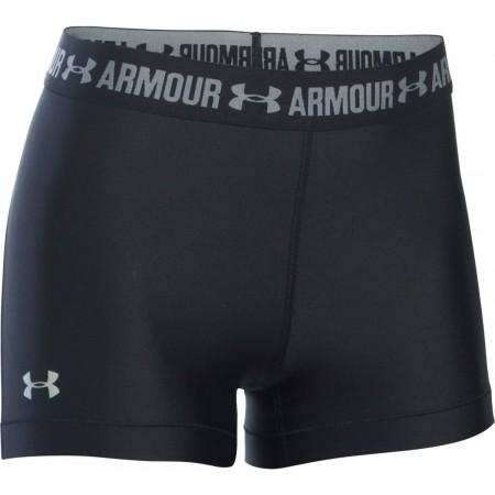 Dámské kompresní kraťasy - Under Armour HG ARMOUR SHORTY - 1 9bab8a3d87e