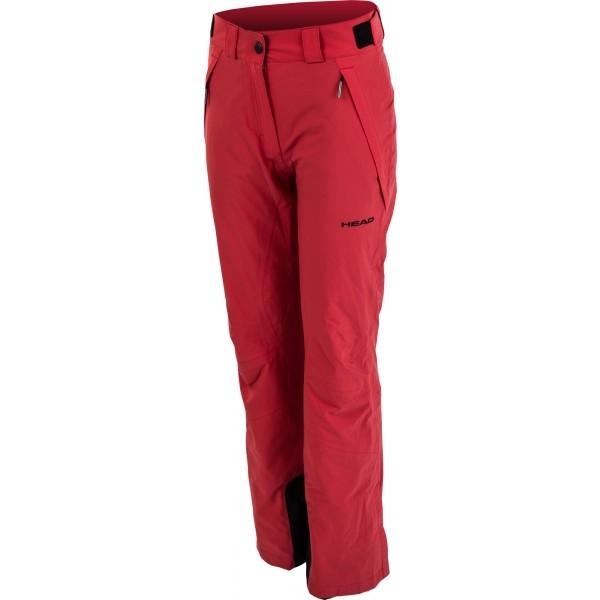 Head VIEW 2.0 PANTS - Dámske zimné nohavice