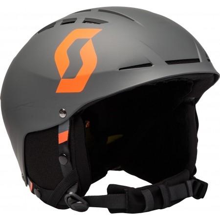 Scott Boys Apic Plus Helmet