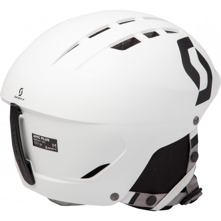 Ski helmet - Scott APIC PLUS - 3