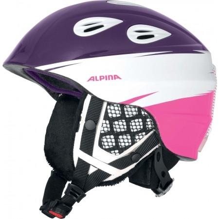 Alpina Sports GRAP 2.0 JR - Kinder Skihelm
